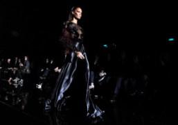 Gucci F/W 2013 show, Milan