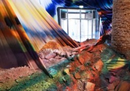 """""""All The World's Futures"""" 56th International Art Exhibition at the Venice Biennale..."""