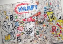 Cutlog Contemporary Art Fair 2014 at Lower East Side, New York
