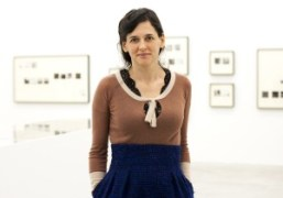 """Taryn Simon """"Birds of the West Indies"""" exhibition at Almine Rech Gallery,..."""