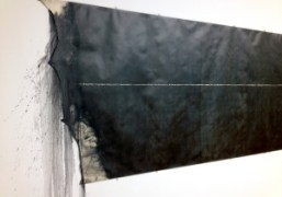 "Takesada Matsutani's ""A Matrix"" show at Hauser & Wirth, London"
