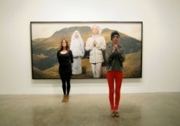 CINDY SHERMAN SHOW at Metro Pictures, New York