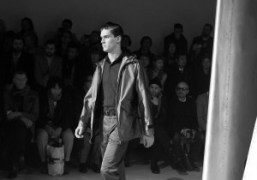 ADAM KIMMEL F/W 2012 MEN'S SHOW, Paris