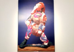 Richardson Patterson's new show at Timothy Taylor Gallery, London