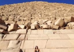 A trip to Giza and Cairo by Hannah Bhuiya, Egypt