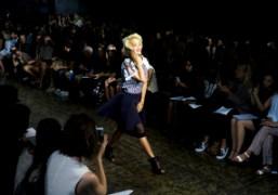 DKNY S/S 2014 Show, New York