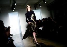 Ostwald Helgason New York Fashion Week F/W 2014, New York