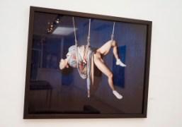 Nobuyoshi Araki exhibition at Michael Hoppen Gallery, London