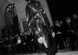 YVES SAINT LAURENT F/W 2012 MEN'S SHOW, Paris