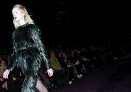 GUCCI F/W 2012 SHOW, MILAN