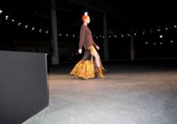 Givenchy F/W 2013 show, Paris