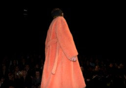One look from the Sonia Rykiel F/W 2012 Show, Paris.