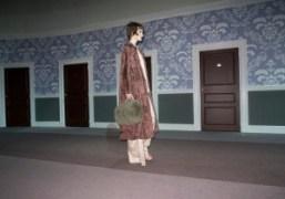 Louis Vuitton F/W 2013 show, Paris