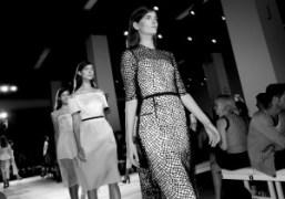 Calvin Klein S/S 2013 runway show, New York.Photo Olivier Zahm