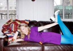 PhotographerPola Estherat the Purple office, New York.Photo Olivier Zahm