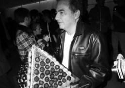 A.P.C. 25th anniversary party (Part II), Paris