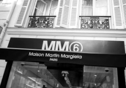 Maison Martin Margiela's first ever MM6 European store is now open at…