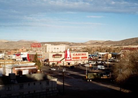 Elko, Nevada