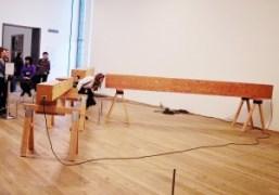 MIKE KELLEY at Tate Modern, London