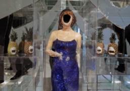 """David Altmejd """"Flux"""" retrospective at the Musée d'Art Moderne de la Ville..."""