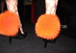 OLYMPIA in Japan: Arrow Nakajima's pretty shoes at Le Baron for the…