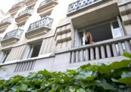 Victoire de Castellane, Paris. Photo Olivier Zahm