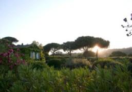 Stefano Pilati's place for the summer, Saint-Tropez. Photo Olivier Zahm