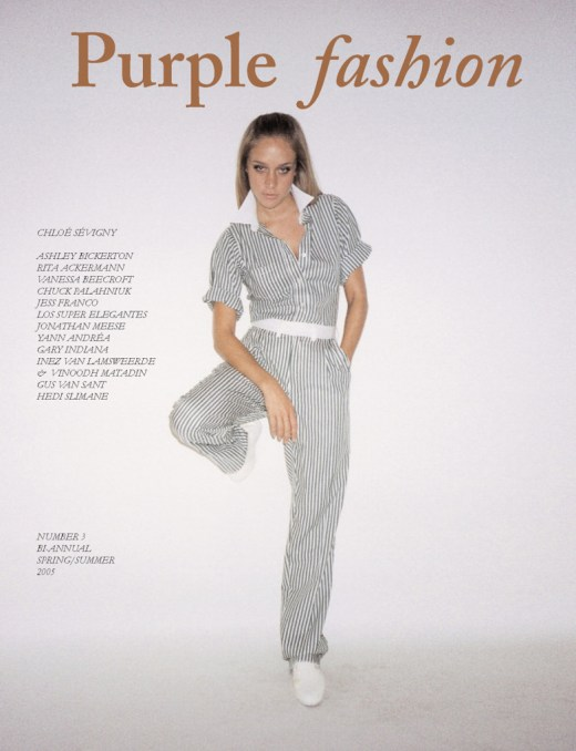 S/S 2005 issue 3