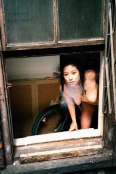 Sandy Kim