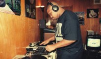 Leo Gabin Takeover / DJ Screw Mixing Swang Down & 25 Lighters