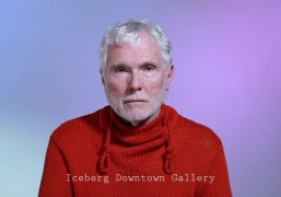 Screen Test TV Takeover Day 5 / Iceberg Downtown Gallery – Glenn...