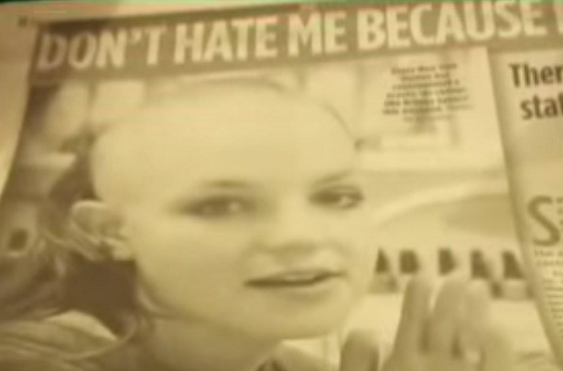 Eckhaus Latta TV Takeover / Jonas Mekas on Britney Spears Shaving her Head