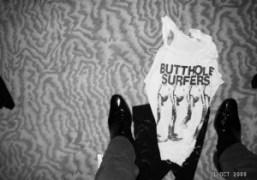 Lindsay Lohan's Butthole Surfers T-shirt, Paris. Photo Olivier Zahm