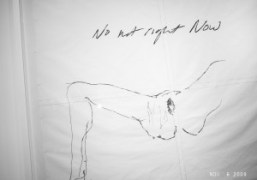 Tracey Emin's show Only God Knows I'm Good