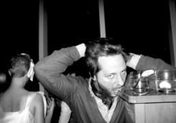 Derek Blasberg at the Boom Boom Room, The Standard Hotel, New York….