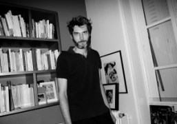 The discreet talent behind the magazine Gianni Oprandi the art director of…