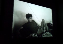 Larry Clark at Luhring Augustine Gallery