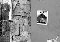 petition for the release of Ai Weiwei