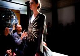 Schiaparelli Haute Couture F/W 2015 Show at Hôtel d'Évreux, Paris