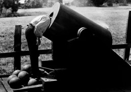 Olaf Breuning TV Takeover / Buster Keaton