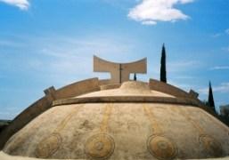 A Trip to FORM Arcosanti, Arizona