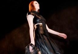 Fendi S/S 2016 show, Milan