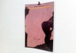 Giasco Bertoli's collection of Roses Tatouées magazine (2002-2015) and the screening of...