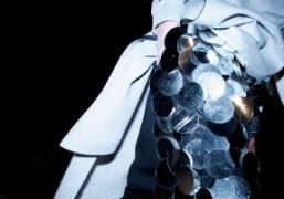 Lutz Huelle S/S 2016 show at Palais de Tokyo, Paris
