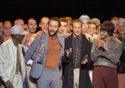 "Stephane Ashpool TV Takeover – Pigalle ""Eros"" F/W 2016"