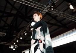 Emilio Pucci F/W 2016 show, Milan