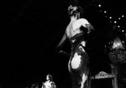 Moschino F/W 2016 show, Milan