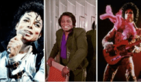 Mac DeMarco TV Takeover dedicated to Prince / Michael Jackson, James Brown, and Prince Performance (1983)