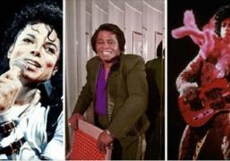 Mac DeMarco TV Takeover dedicated to Prince / Michael Jackson, James Brown,...