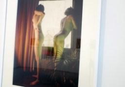 "Jimmy DeSana and Hanna Liden ""Still Lives"" at Salon 94, New York"